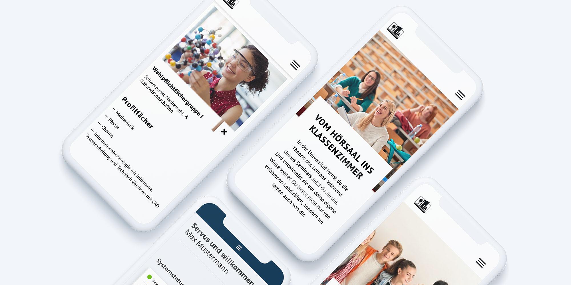Digitalagentur FeichtMedia für strategische Lösungen